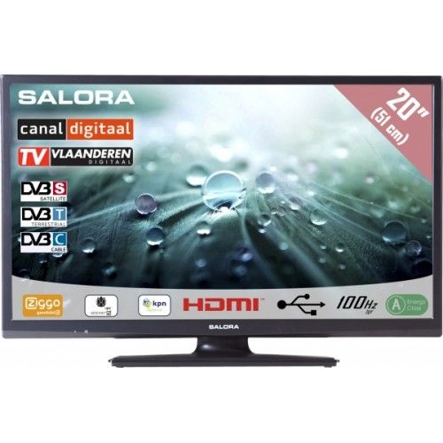 Salora 20LED9109CTS2